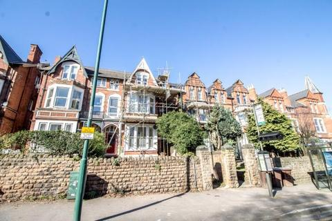 1 bedroom flat for sale - Mansfield Road, Sherwood, Nottingham, NG5 2DQ