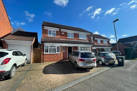 5 bedroom detached house to rent - Hanworth Close, Warden Hills, Luton, LU2 7ED