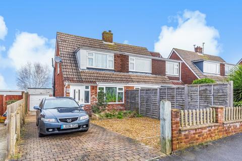 2 bedroom semi-detached house for sale - Henley Drive, Highworth, Wiltshire, SN6