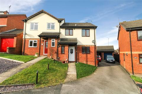 3 bedroom semi-detached house for sale - Ramsthorn Close, Woodhall Park, SN2