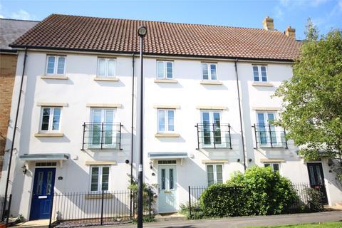 3 bedroom terraced house for sale - Portland Avenue, Okus, Swindon, SN1