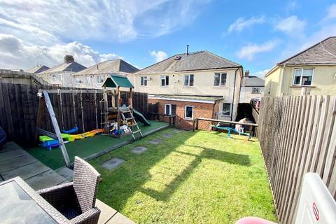 3 bedroom semi-detached house for sale - Treifor, Llwydcoed, Aberdare, CF44 0YL