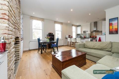 2 bedroom flat for sale - Uxbridge Road, Shepherd's Bush, London, W12 8LA
