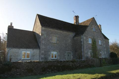 4 bedroom cottage to rent - Bradwell Grove, Burford, OX18