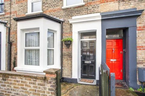 4 bedroom terraced house to rent - Kenton Road, Hackney, London, E9 7AB