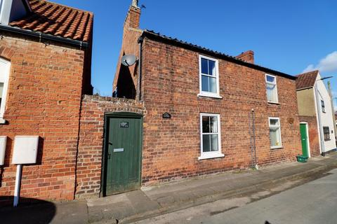 2 bedroom semi-detached house for sale - Low Street, South Ferriby