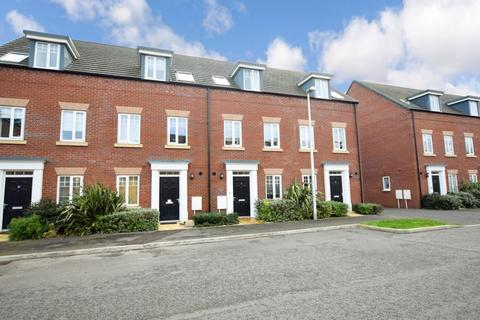 4 bedroom terraced house for sale - Myrtlebury Way, Exeter