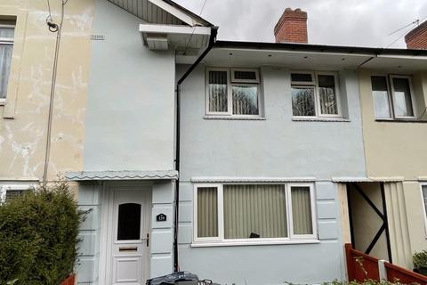 3 bedroom terraced house for sale - Hurlingham Road, Kingstanding, Birmingham