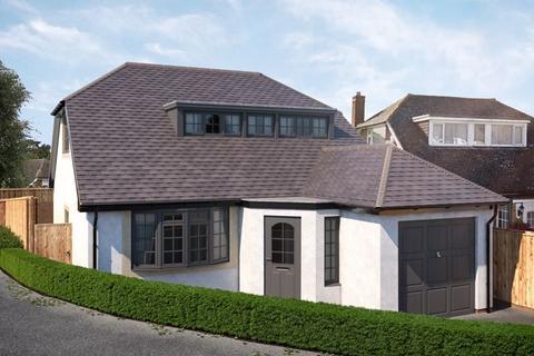 3 bedroom detached bungalow for sale - Aulton Road, Sutton Coldfield