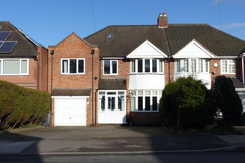 4 bedroom semi-detached house for sale - Clarence Road, Sutton Coldfield