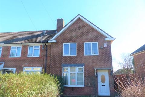 2 bedroom terraced house for sale - Brompton Road, Birmingham