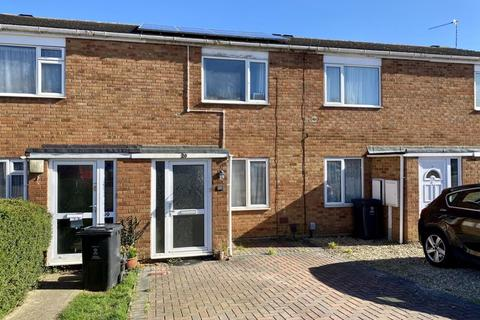 2 bedroom terraced house for sale - Conisborough, Toothill, Swindon