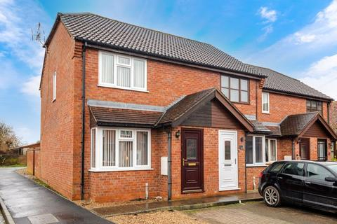 2 bedroom terraced house for sale - 1 Addison Place, Fenton LN1 2SB