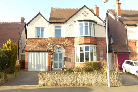 5 bedroom detached house for sale - Station Road, Sutton Coldfield