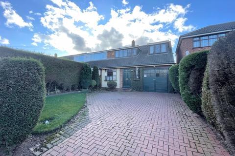 3 bedroom semi-detached house for sale - Boney Hay Road, Burntwood