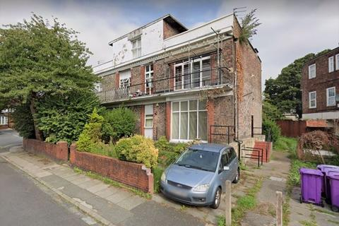 2 bedroom flat for sale - Flat 3, 14a Walton Park