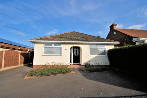 2 bedroom detached bungalow for sale - Hardie Avenue, Wirral