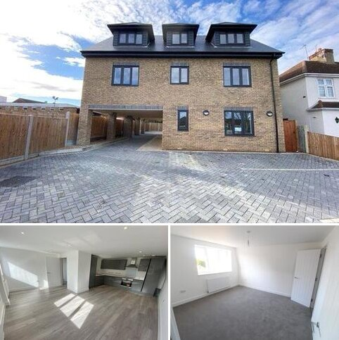 1 bedroom apartment to rent - Love Lane, Rayleigh, Essex, SS6