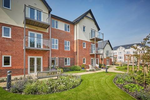 1 bedroom apartment for sale - The Sailings, Alexandra Road, Southport