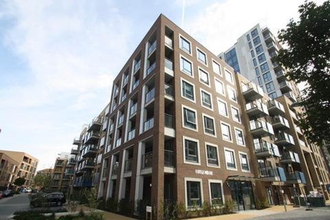 2 bedroom flat to rent - Bugle House, Larkwood Avenue, London