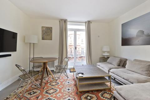 2 bedroom flat to rent - Tedworth Square SW3