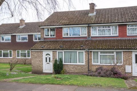 3 bedroom end of terrace house for sale - Calmore