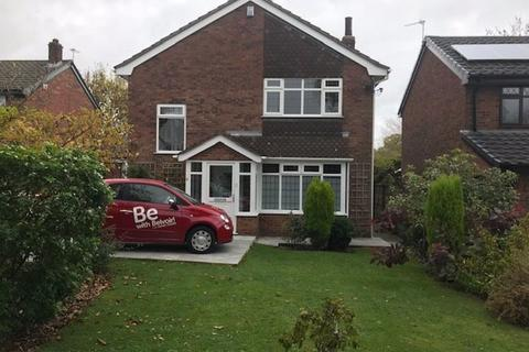 3 bedroom property to rent - 9 Freshfields, Comberbach, Council Tax: D