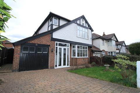 3 bedroom detached house to rent - Highfield Road