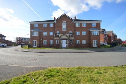 2 bedroom apartment for sale - Upton Rocks Avenue, Widnes