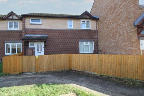 3 bedroom terraced house for sale - Cotton Walk, Crawley