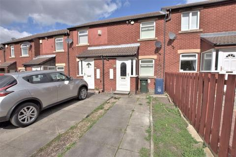 2 bedroom terraced house to rent - Harbottle Court, Byker