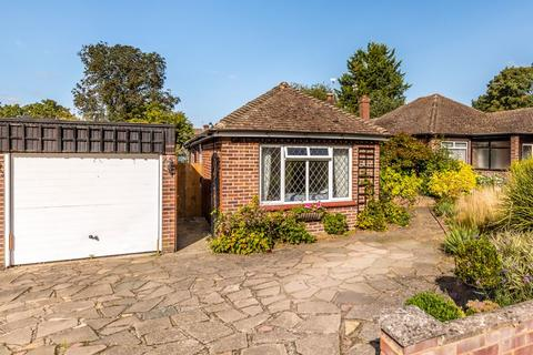 2 bedroom detached bungalow for sale - Edith Road, Chelsfield, Orpington