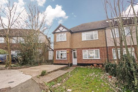 2 bedroom apartment for sale - Valley Close, Pinner, Middlesex