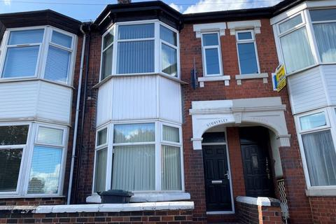5 bedroom terraced house for sale - Boughey Road, Shelton, Stoke-On-Trent