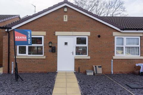 2 bedroom semi-detached bungalow for sale - Locketts Lane, Stoke-On-Trent