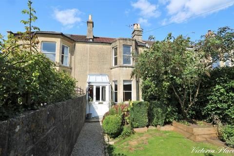 2 bedroom terraced house for sale - Victoria Place, Combe Down, Bath