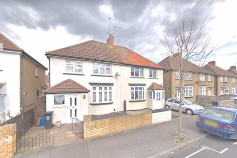 4 bedroom semi-detached house for sale - PROPERTY REFERENCE 302 - Princes Road, Feltham
