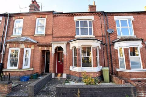3 bedroom terraced house for sale - Wolverton, Milton Keynes
