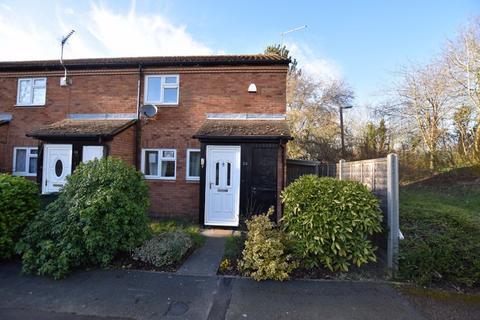 2 bedroom end of terrace house for sale - Rainsborough, Milton Keynes