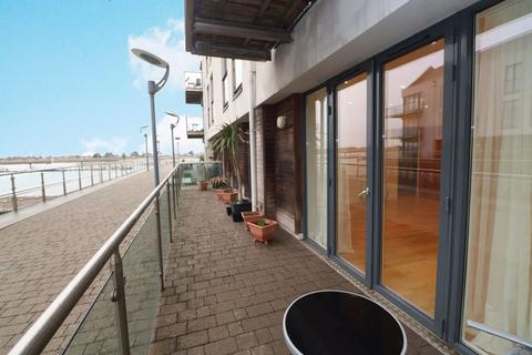 1 bedroom flat for sale - The Colne, Waterside Marina, Brightlingsea