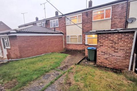 3 bedroom terraced house for sale - Yardley Green, Aylesbury