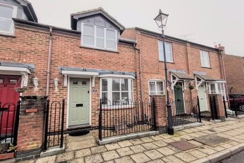 2 bedroom terraced house for sale - Turnham Way, Aylesbury