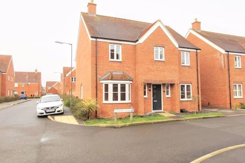 4 bedroom detached house for sale - Perrine Close, Aylesbury