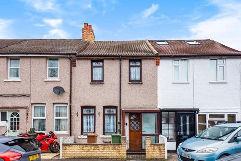 3 bedroom terraced house for sale - Southdown Road, Carshalton