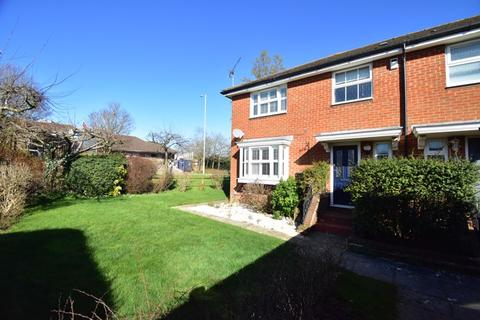 3 bedroom terraced house for sale - Whitwell Close, Luton