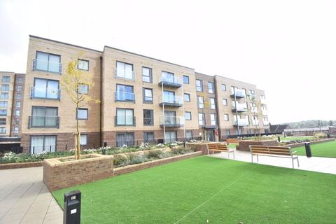 2 bedroom flat for sale - Brooklands Court, Kimpton Road, Luton