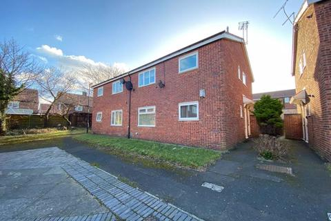 1 bedroom apartment for sale - Whittingham Close, North Shields