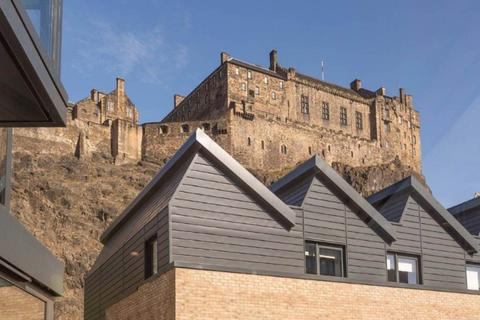 1 bedroom flat to rent - King's Stables Road, Old Town, Edinburgh