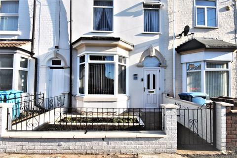 3 bedroom terraced house for sale - Jalland Street, Hull, HU8