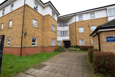 2 bedroom flat to rent - Castle Court, Richard Ryan Place, Dagenham